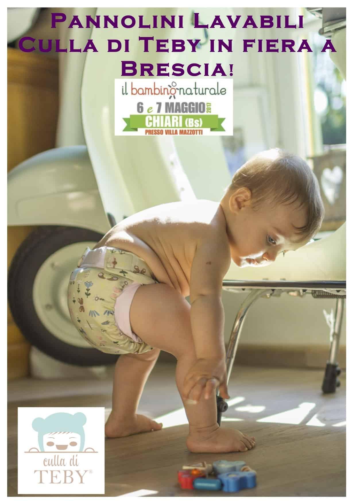 pannolini lavabili brescia bambino naturale locandina