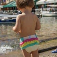 pannolino mare costume contenitivo teby swim